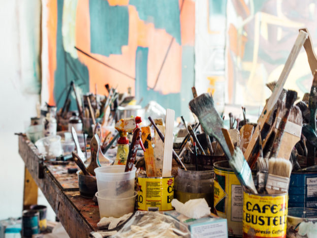 P3: Writing Creative Workshops course image