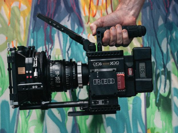 Video Production Basics course image